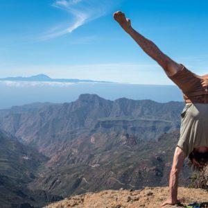 Teneriffa Yoga Urlaub