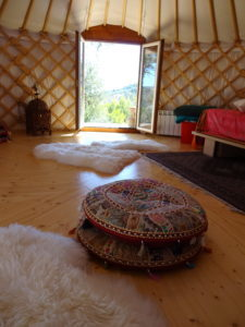 Yoga Urlaub Ligurien