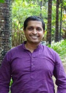 Sudarsh Nambodiri