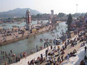 Pilgerreise Nordindien