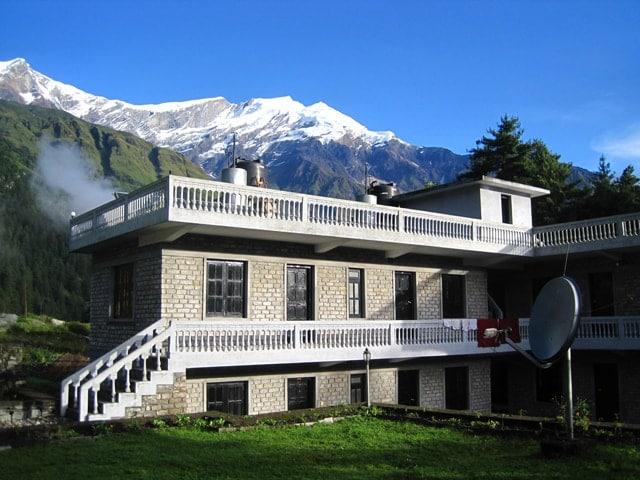 Retreat Nepal