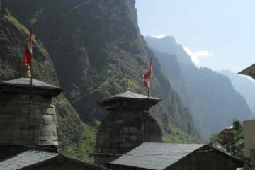 Pilgerreise Char Dham