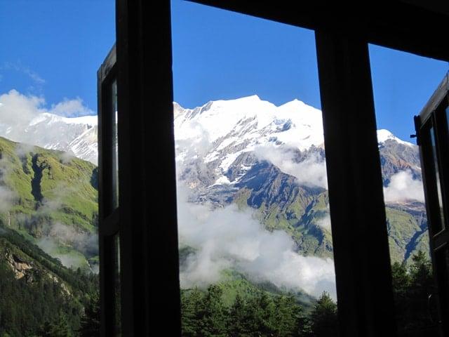 Annapurna Retreat