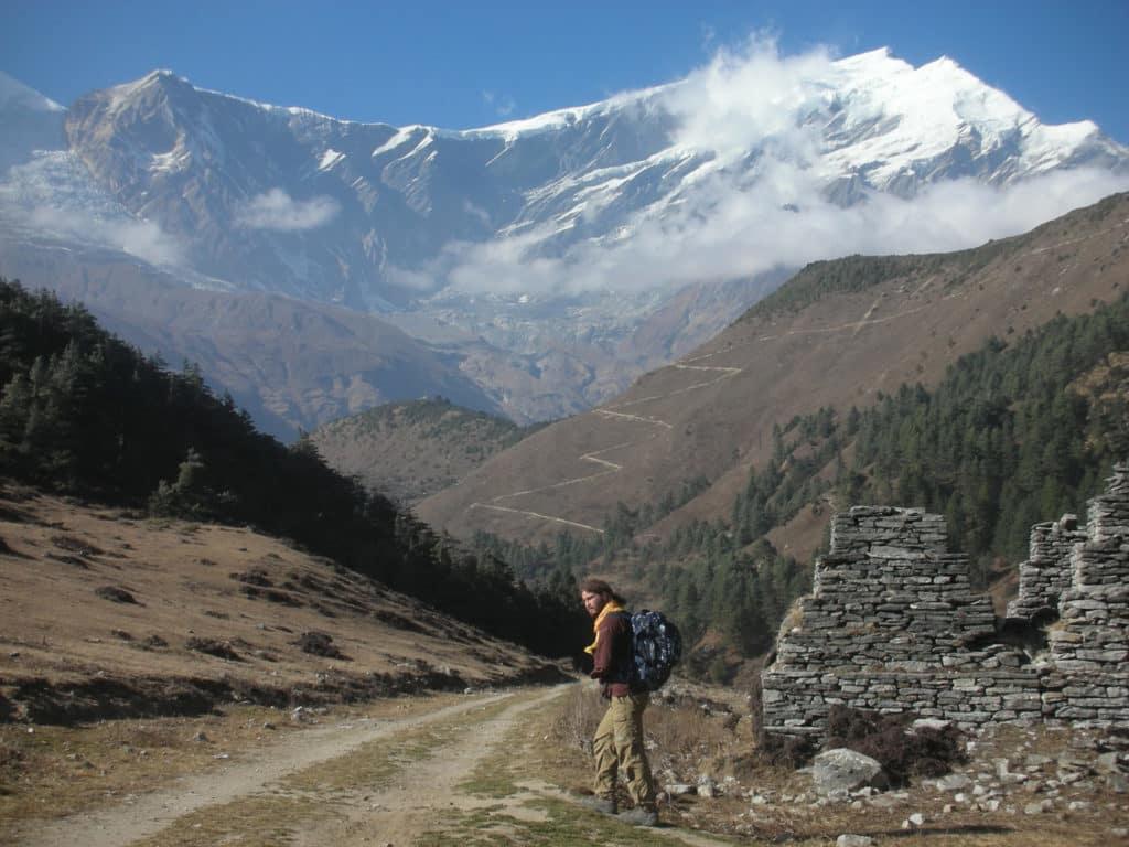 Nepal Pilgerreise