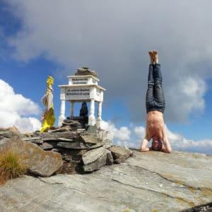 Himalaya-Abenteuer-Pilgerreise mit Narada