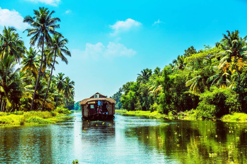 Kerala Individualreise