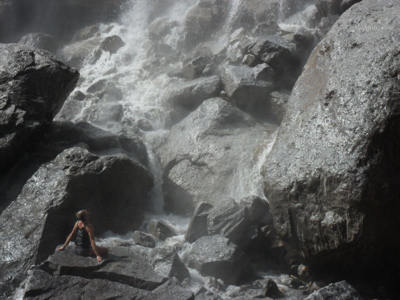 Himalaya Badrinath