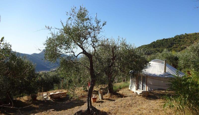 Yoga in Italien, Qigong, Ostern, Ligurien, Yogaphilosophie
