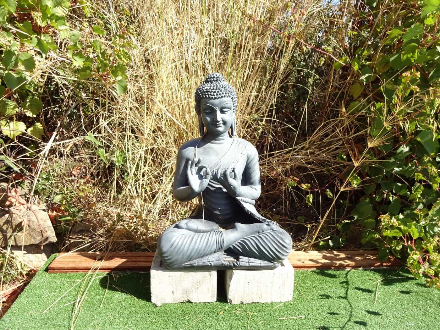 Buddha Seminarhaus