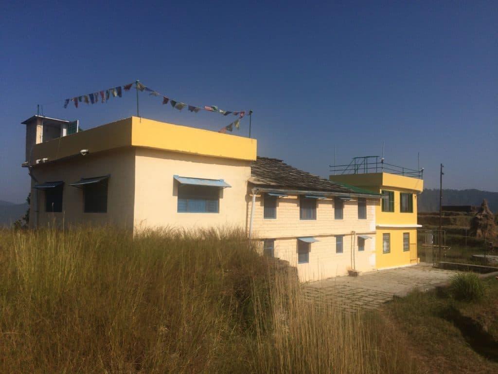 Seminarhaus Himalaya