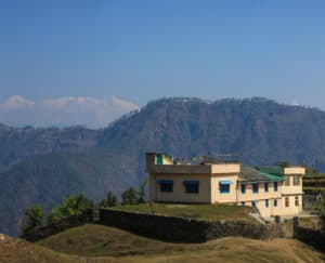 Retreat Centre Himalaya