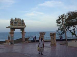 Rundreise Südindien