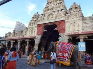 Südindien Reise