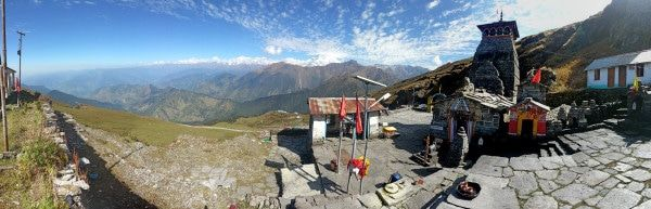 Wanderreise Himalaya