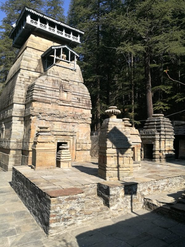 Himalaya Pilgerfahrt
