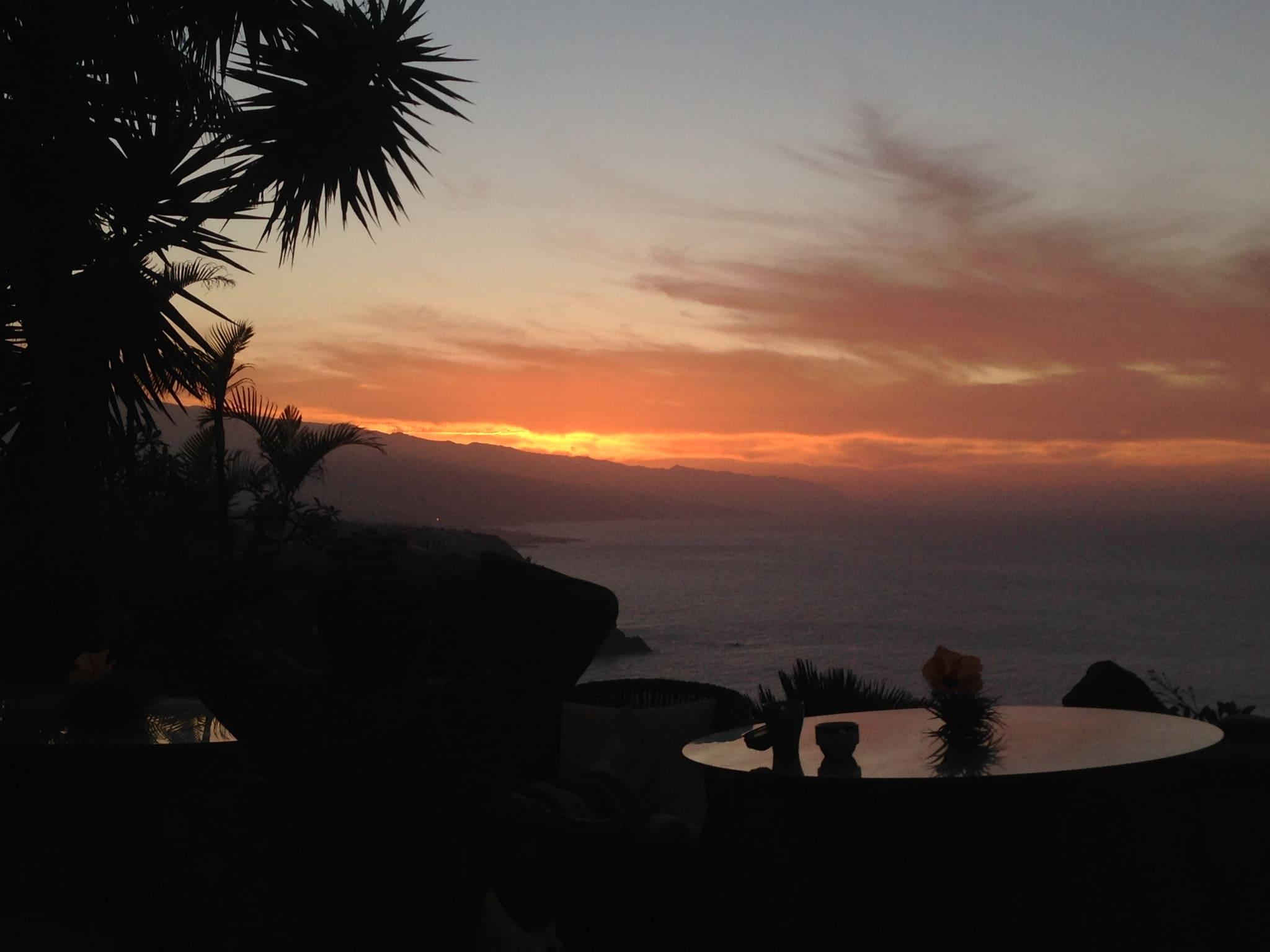 Yoga auf Teneriffa im Urlaub