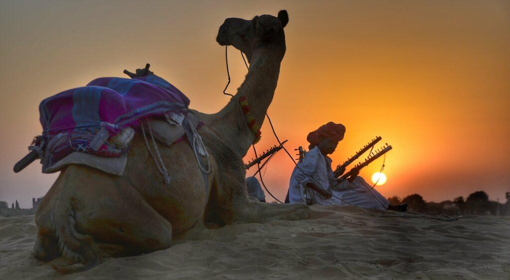 Individualreise Rajasthan