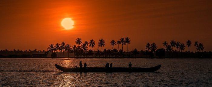 Indien Reisen