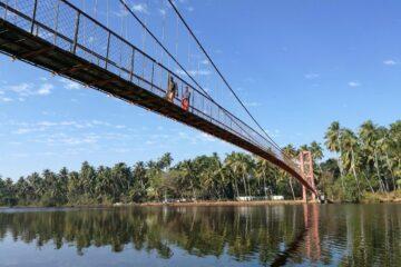 Kerala Boattrip