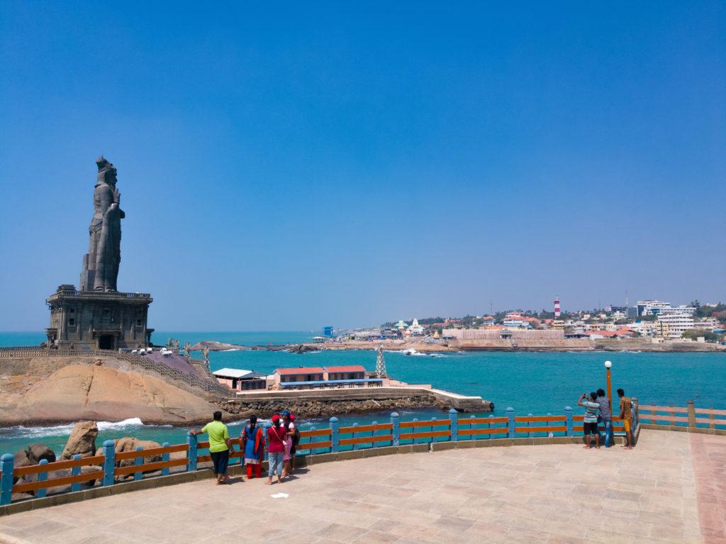 Pilgerreise Südindien