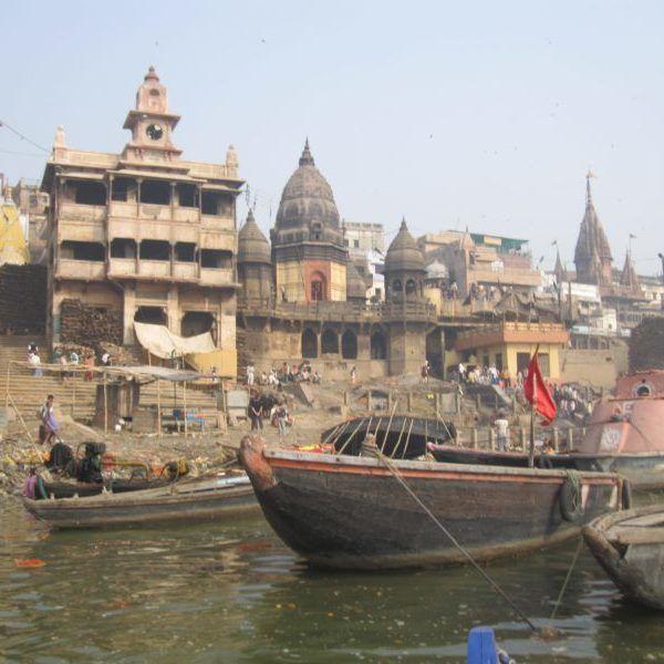 Varanasi, Sarnath