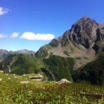 Yoga und Wandern im Piemont mit Massahia und Narada