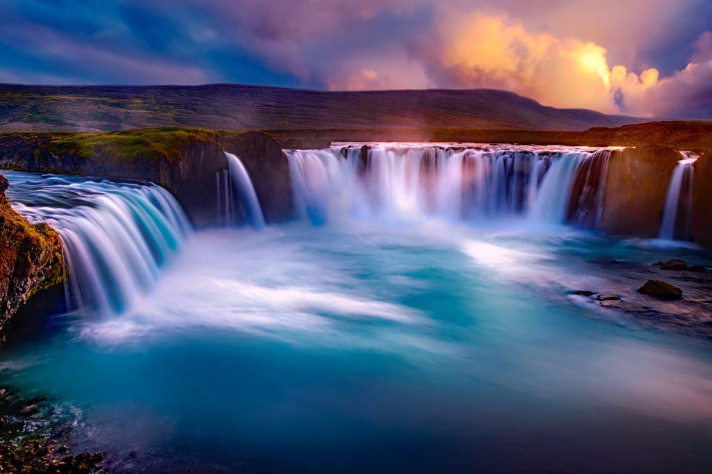 Island Kraftorte entdecken
