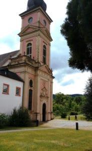 Kloster Stille