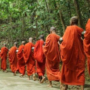 Buddha-Pilgerreise - Nepal und Indien mit Adinath und Narada