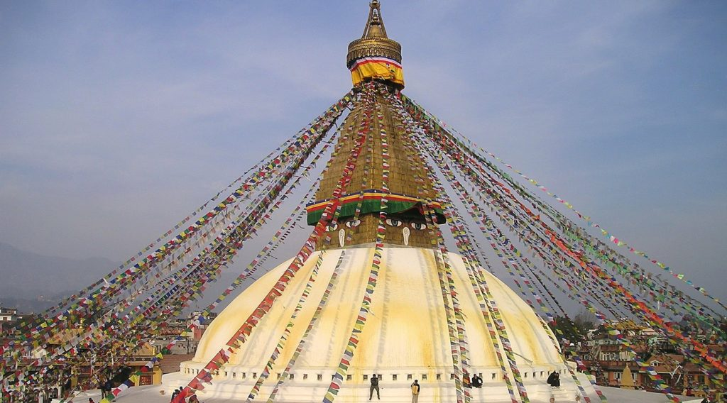 Individualreise Nepal
