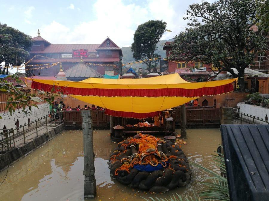 Vishnu Narayan Kathmandu