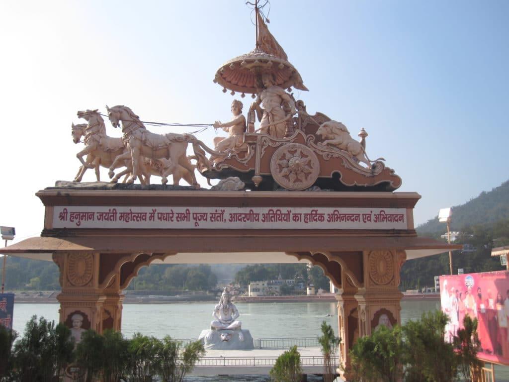 Nordindien Reise