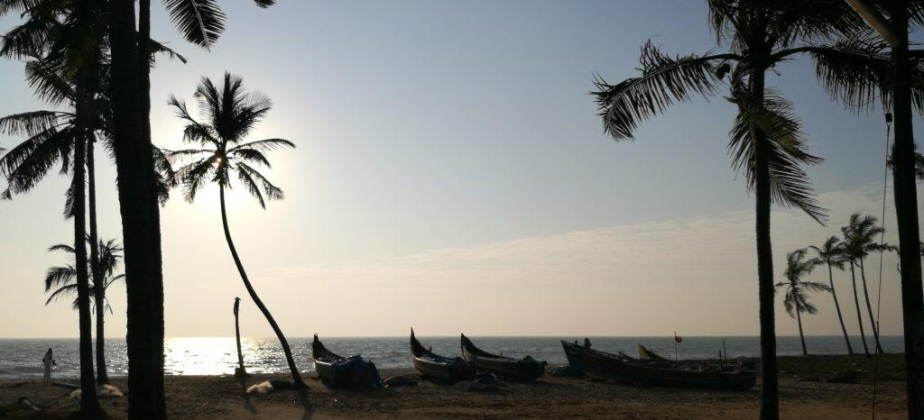 KeralaYoga Strand
