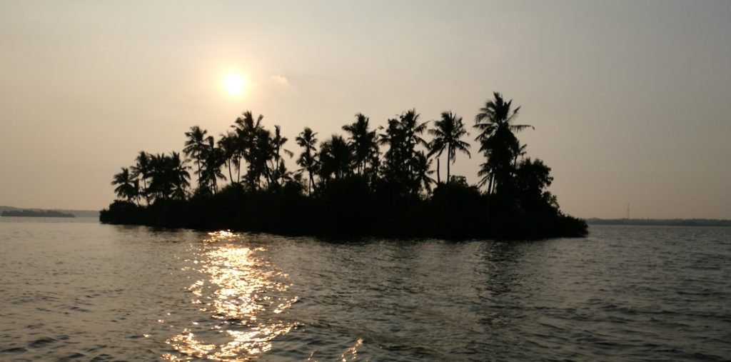 Trauminsel Kerala