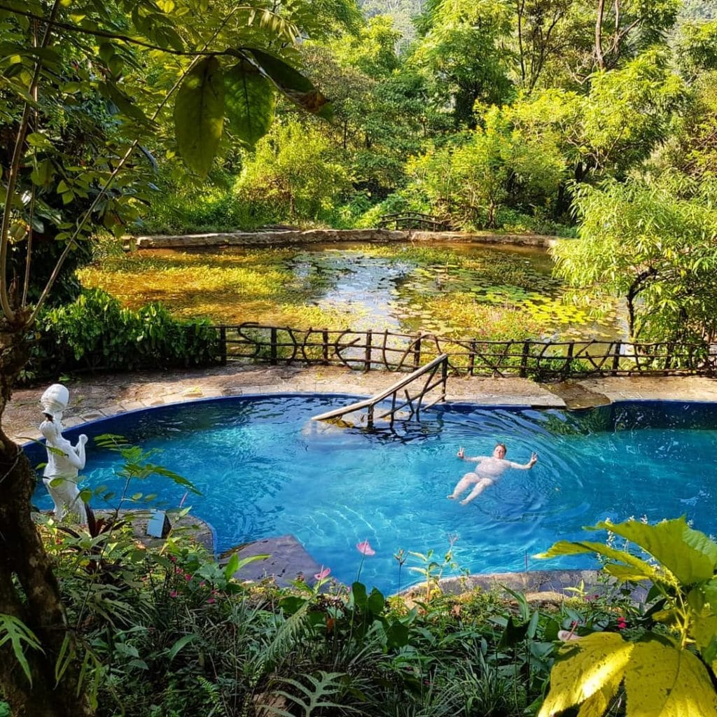 Narada Pool