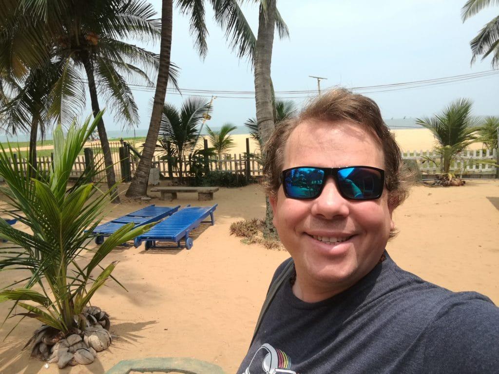 Sri Lanka Reise