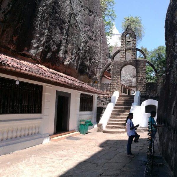 Buddhismus Sri Lanka