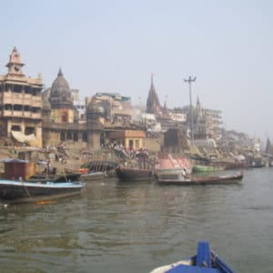 Nordindien Pilgerreise