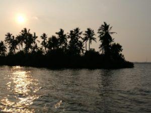 Pilgerreise Kerala