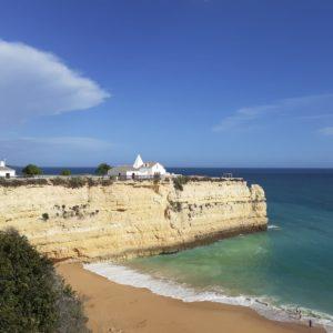 Shakti Retreat an der Algarve mit Aruna und Janet