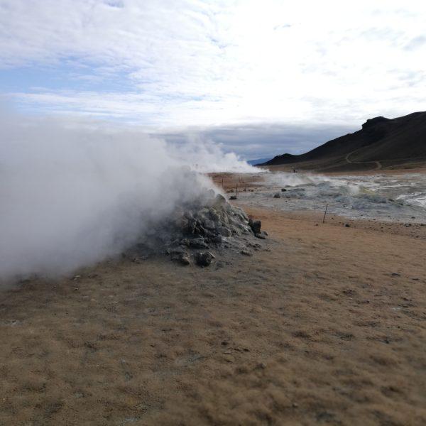 Kraftorte Entdecken Auf Island Die Westfjorde Hotpots