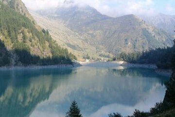 Piemont Wandern, Norditalien