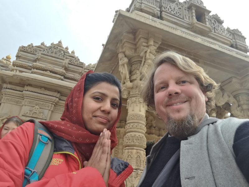 Spirituelle Indien-Reisen