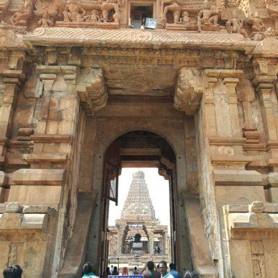 Südindien Tempel-Rundreise: Kerala und Tamilnadu mit Narada