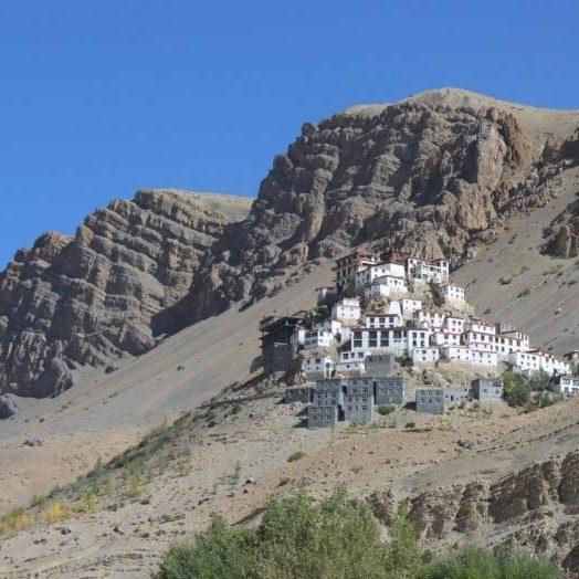 Pilgerreise ins Hochgebirge: Ladkh & Spiti-Tal mit Narada