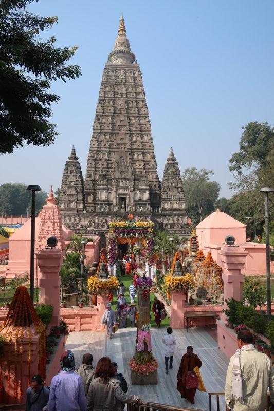IMG 0421 Tempel in Indien