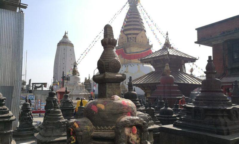 Svayambunath