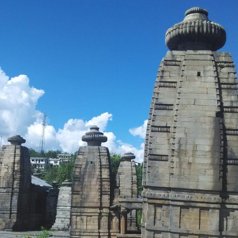 Spirituelle Indien Reise: Kumaon-Himalaya, mit Narada