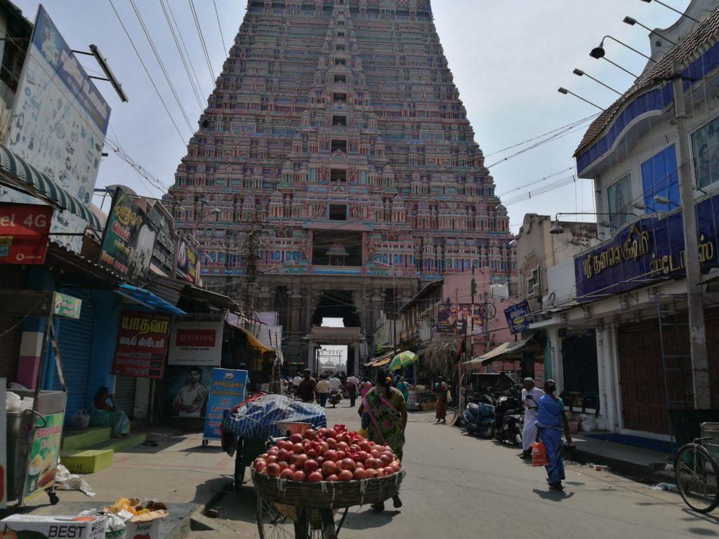 IMG 20190122 132511 Tempel in Indien