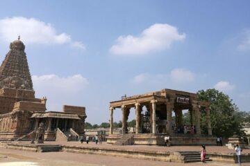 Indien-Reisen